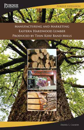 Hardwood Lumber Book